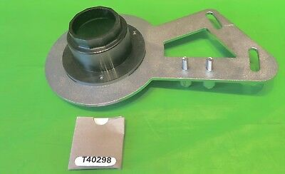 VW Audi A6 A7 3.0L 6 Cylinder Diesel TDI OEM T40298 Crankshaft Counter Hold Tool