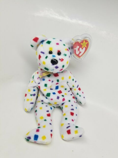 TY 2k The Bear Beanie Baby Retired for sale online  a86edce9c98f