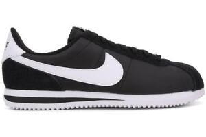 Nike-Cortez-Basic-Nylon-Black-White-Metallic-Silver-819720-011