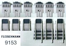 """Fleischmann Piccolo 9100 gerades Gleis Spur N /""""Einzelverkauf/"""""""