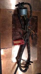 nos oem wiring harness 1935 1936 ford truck light switch to rh ebay com