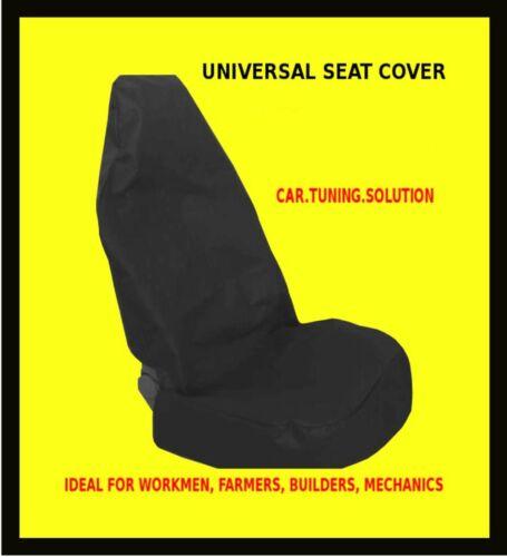 LAND ROVER RANGE ROVER EVOQU L322 Impermeabile Anteriore Sedile Auto Protector Cover