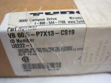 NEW IN BOX FKB41145NPT TURCK ELEKTRONIK FKB 4-1//14.5//NPT
