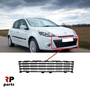 Front Grille Outer Section High Quality New Renault Clio 2016