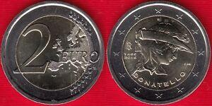 """Italy 2 euro 2017 /""""Death of Titus Livius/"""" BiMetallic UNC"""