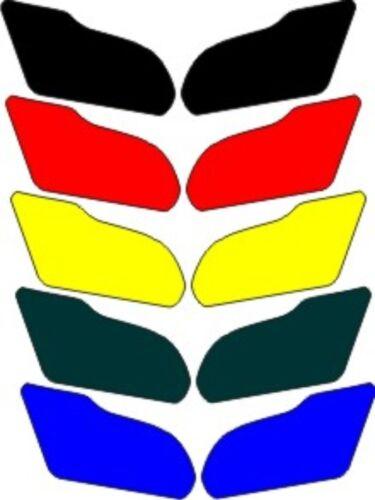 HONDA HEADLIGHT RANCHER BIG RED FOREMAN RUBICON RECON FOURTRAX  DECAL STICKER 4
