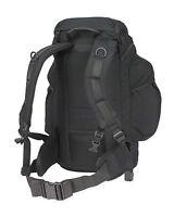 Snugpak Backpack Sleeka Force 35 Black 92165