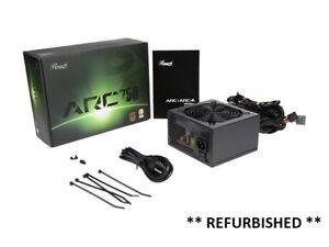 Rosewill-ARC-750-Power-Supply-750-Watt-80-Plus-Bronze-REFURBISHED