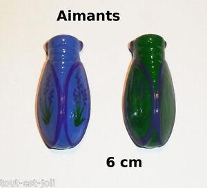 Aimant Cigale,6 Cm, Magnets Cigales, Envoi Gratuit 2 Couleurs Au Choix *g17 3uzm0sgs-08004245-234946346