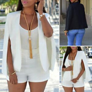 Womens-Retro-Long-Sleeve-Blazer-Long-Trench-Coats-Casual-Jacket-Cardigan-Outwear