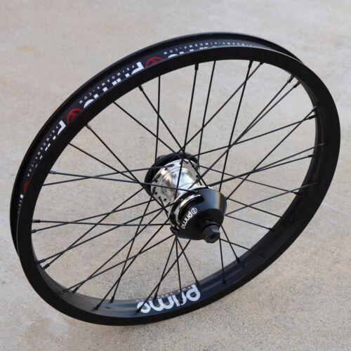 Stop Post Black Beacon kit Dynamo DX Aluminum for Bike 20-24-26 graziella