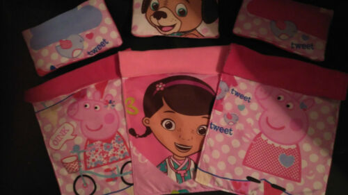 character doll dolls pram cot crib blanket and pillow bedding set