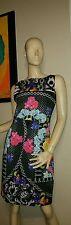 ARTELIER NICOLE MILLER Dress Sz   6 $ 385