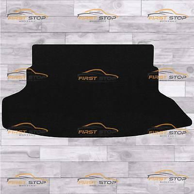 FSW Juke 2010-On Fully Tailored Classic Carpet Car Floor Mats Black