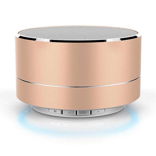 Mini SUPER BASS Sound Portable Bluetooth Wireless Speaker For Smartphone Tablet