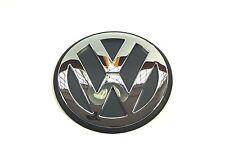 NEW OEM Genuine VW Beetle 1.8-2.0L 1998-2005 Front Hood Chrome Emblem Badge Logo