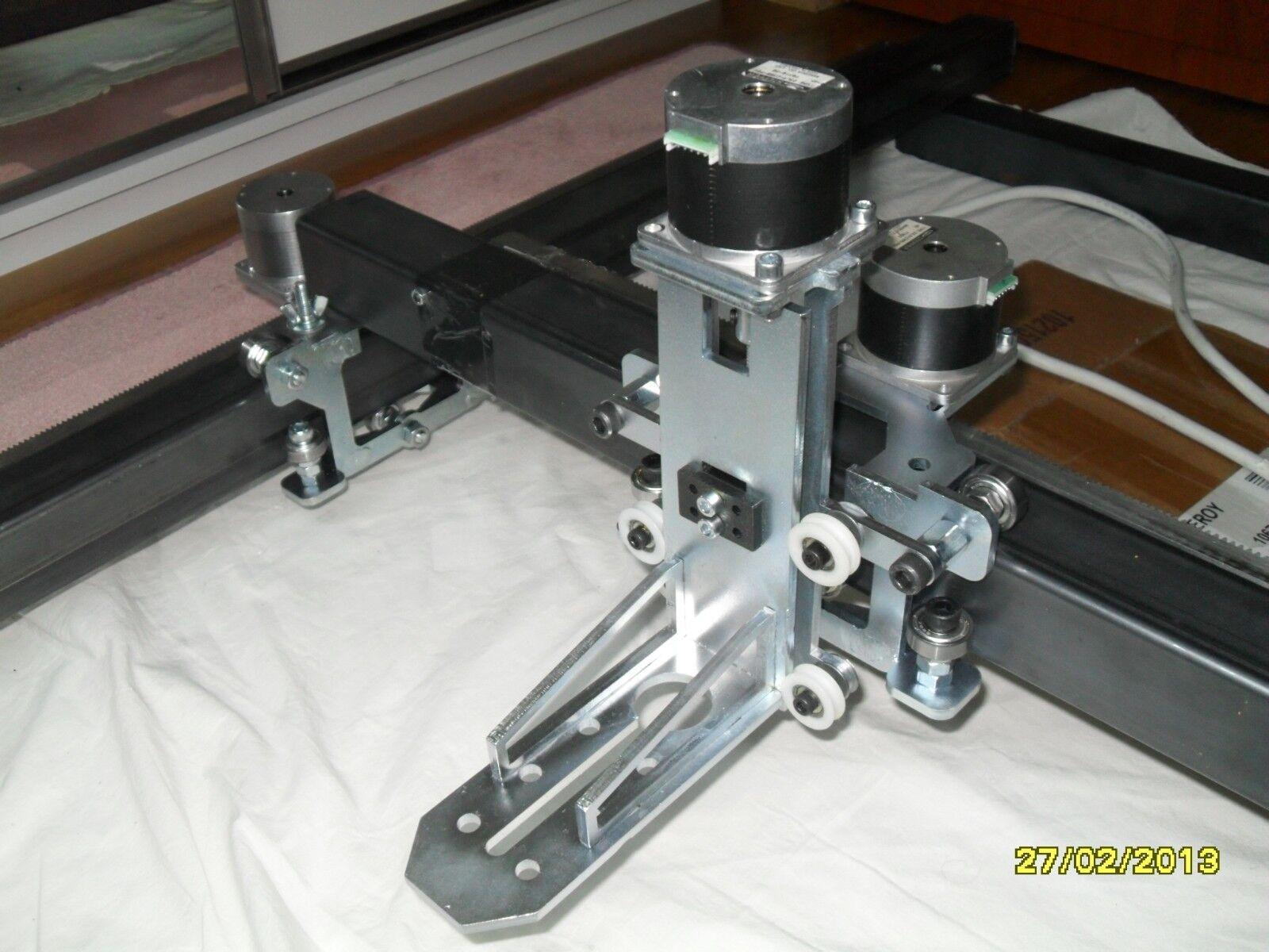 DIY CNC Plasma Cutter Kit for NEMA 23