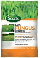 Scotts Lawn Fungus Control, 5,000-sq Ft, 6.75 Pounds Grass Care Garden Lawns on sale