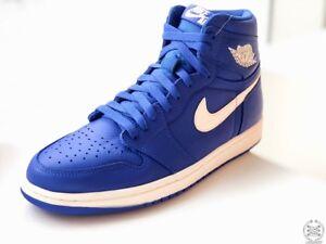 sports shoes 6cac1 87384 Image is loading AIR-JORDAN-MENS-RETRO-1-HIGH-OG-HYPER-