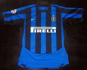 Maglia Home Inter Milan originale