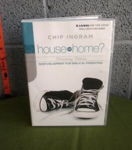Chip ingram house or home 2 dvd set gods blueprint for biblical image is loading chip ingram house or home 2 dvd set malvernweather Images