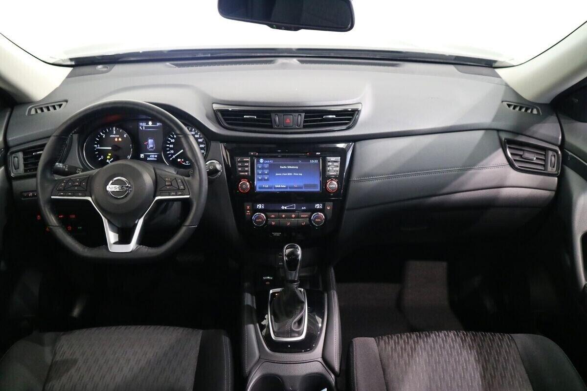 Nissan X-Trail 1,75 dCi 150 N-Connecta X-tr. 7prs - billede 5