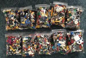 City 2 POUNDS OF LEGOS Bulk lot Bricks parts pieces ~Etc 100/% Lego Star Wars