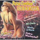 Puras Cumbias Dinamitas 0037628755326 By Mi Sonora CD