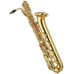 YAMAHA-YBS-62-II-saxophone-baritone-sax-w-case-mouthpiece-EMS-2-3weeks-arrive