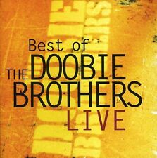 The Best of the Doobie Brothers Live by The Doobie Brothers (CD, Jun-1999, BMG (distributor))