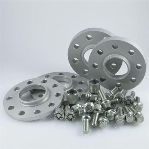 H/&R ABE Spurverbreiterung VA 20mm pro Achse|HA 30mm pro Achse