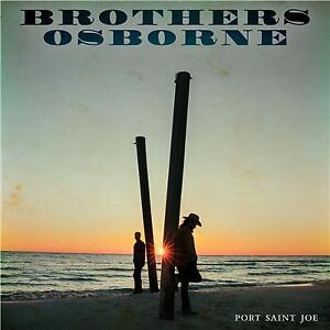 Brothers-Osbourne-Port-Saint-Joe-CD-NEW