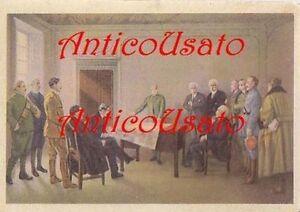 XXI-ANNUALE-CONVEGNO-DI-PESCHIERA-illustrata-S-TORDI-cartolina-non-viaggiata