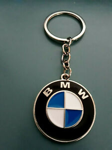 Porte-cle-BMW-serie-1234567-neuf-sous-blister