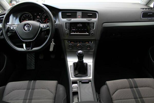 VW Golf VII 1,4 TSi 122 Edition 40 BMT - billede 5