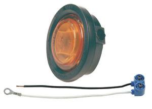 47473 - CLR/MKR LAMP 2-1/2in YELLOW SPRNOVA LED KIT (47123+91400+67001) - (1 EA)
