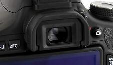 Eyecup Augenmuschel für Canon EOS Kamera 350D 400D 450D 550D 600D 650D 700D 750D