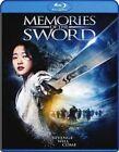 Memories of The Sword - Blu-ray Region 1