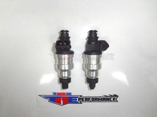 TRE Flowmatched 550cc Fuel Injectors Denso Turbo RX7 RX8 FC3S 13B 20B REW R3 2