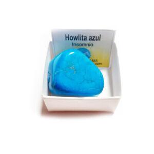 Howlita-Azul-Piedra-Cuarzo-Cristal-Pulido-Natural-3-4-cm-En-Cajita-De-coleccion