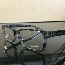 Burberry 2108 Eyeglasses 3533 Grey Havana Authentic 54MM