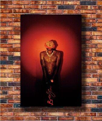 New Young Thug Barter 6 Custom Rap Music Singer Star Poster 14x21 24x36 X-3405