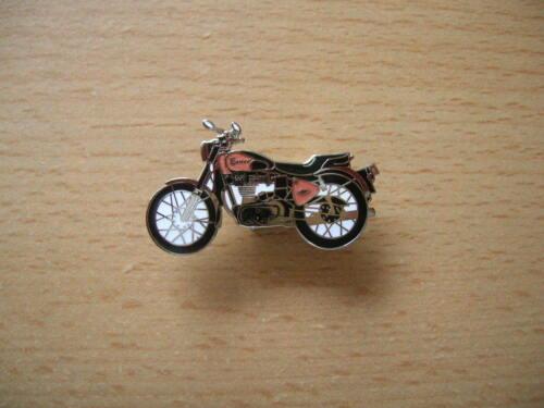 0206 Motocyclette Moto Spilla Pin/'s Broche Royal Enfield Bullet Moto Art