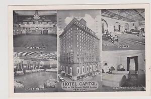 NYC-HOTEL-CAPITAL-LUMITONE-MULTI-VIEW-EIGHTH-amp-50TH-ST-NEW-YORK-CITY