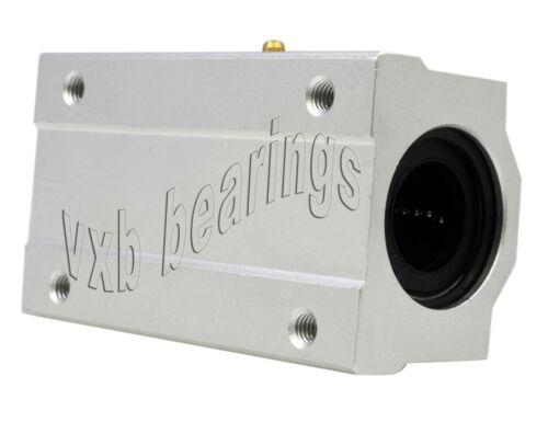 "NB Systems TWA12 NB Ball Bushing Block 3//4/"" inch Linear Motion"