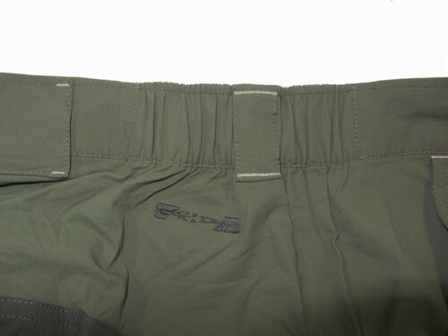 Bermudashorts Steppe 500 light 56 58 60 62 2XL 3XL Outdoor Jagd Short grün khaki