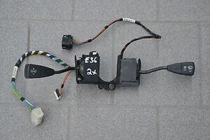 BMW-E36-Z3-Interruptor-de-luz-intermitente-carretera-PALANCA-COLUMNA