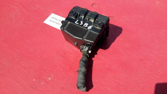 2007-2013 Acura MDX Fuse Box Engine Compartment OEM | eBay