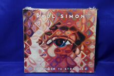 Stranger to Stranger by Paul Simon (CD, Jun-2016, Concord)