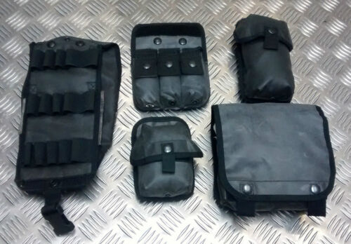 Police Issue MCT Tactical Assault Vest Pouch SAS SBS Genuine British Military